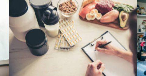 advance sport nutrition course