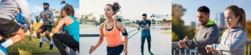 Become a Personal Trainer in London