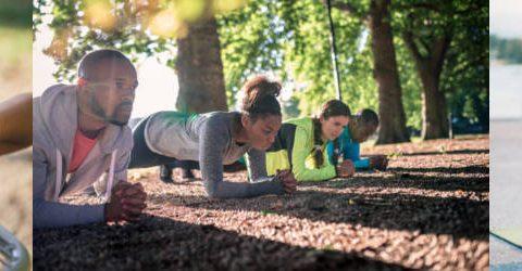 advance personal trainer course