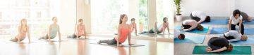 Yoga Teacher Training London